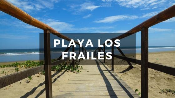 plan b viajero, puerto lopez, la playa mas linda de ecuador, playa los frailes
