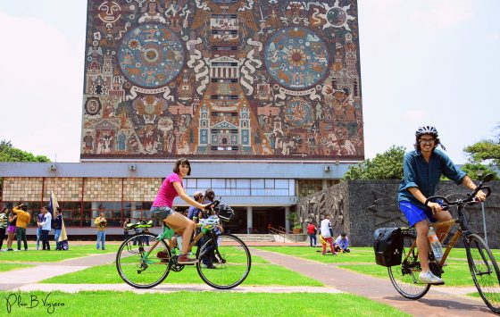 plan b viajero, la previa a un viaje en bici
