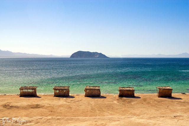 Plan B Viajero Baja California Sur