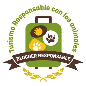 faada bloggers, turismo responsable con los animales, plan b viajero