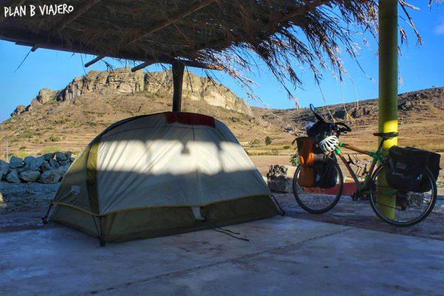 plan b viajero, hierve el agua, peña de xaaga, bici de bambu