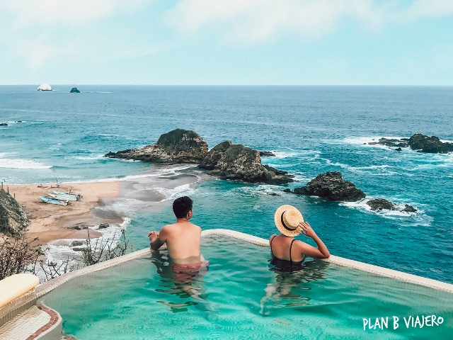 plan b viajero, las mejores playas de oaxaca, guia para viajar a la costa de oaxaca