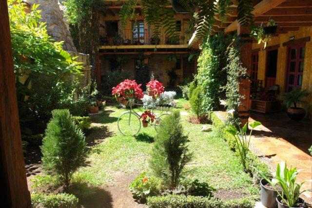 Hotel Posada Primavera san cristobal de las casas