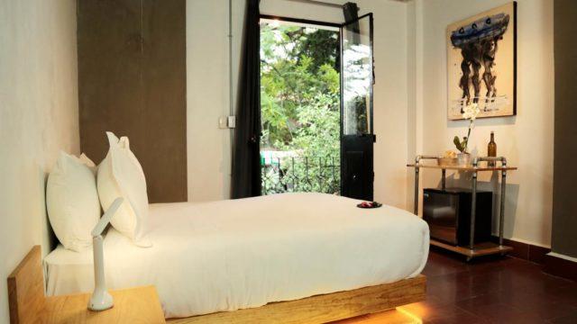 agrado guest house oaxaca