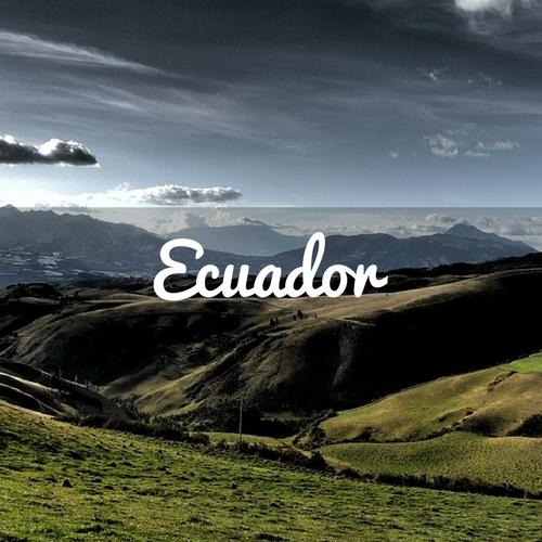 plan b viajero, turismo sustentable, ecuador