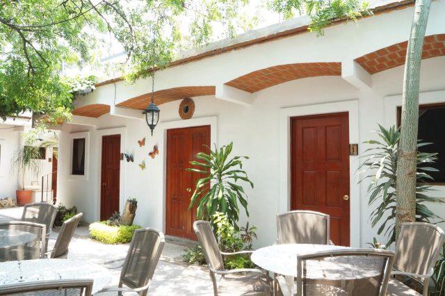 Las Mariposas Eco-Hotel & Studios Oaxaca