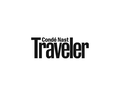 conde nast traveler, plan b viajero