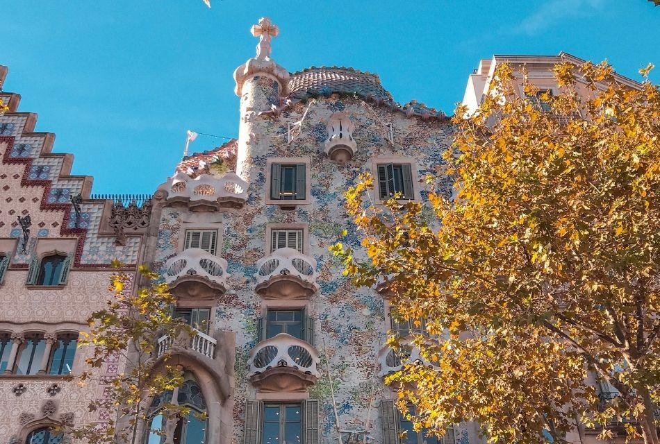 cosas que se pueden hacer gratis en barcelona