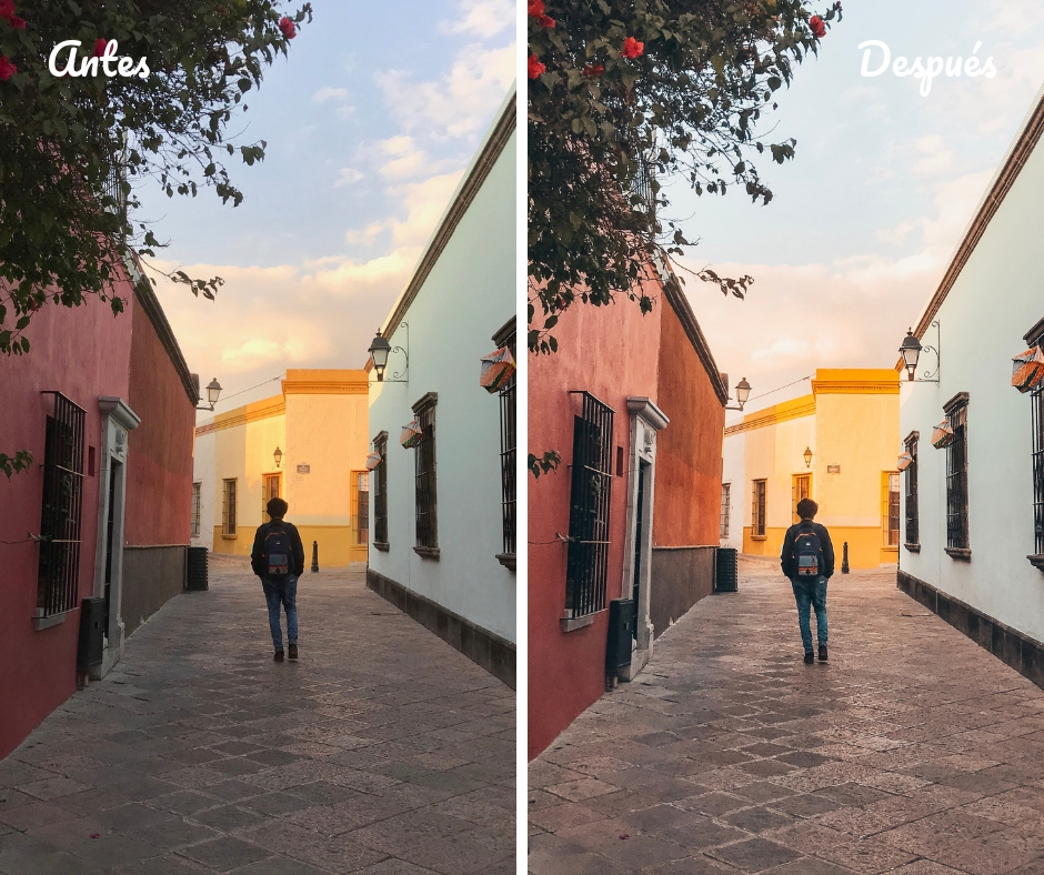 lightroom preset free, antes y despues fotos lightroom preset
