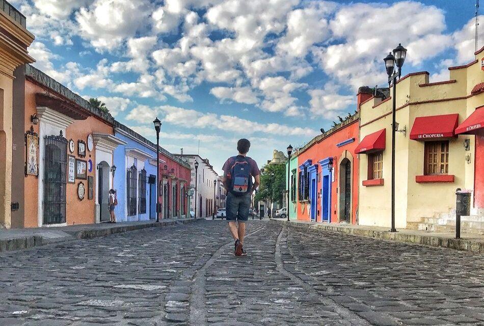 viajar a mexico, lugares para visitar en Mexico