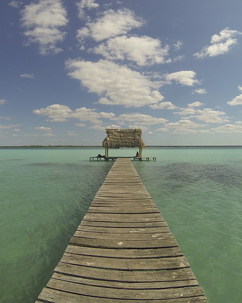 Bacalar antes, lightroom presets mobile 1