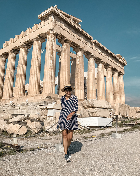 Grecia despues, lightroom preset mobile