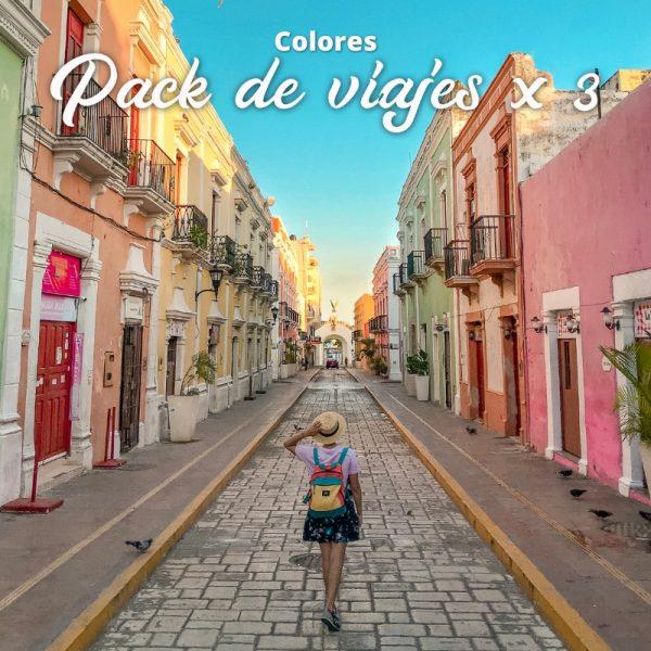 plan b viajero, lightroom presets, portada x 3, preset oaxaca