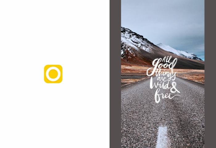 plan b viajero, over app, aplicaciones para mejorar tus Stories de Instagram