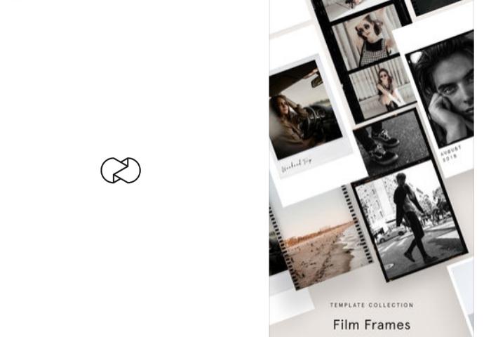 plan b viajero, unfold app, aplicaciones para mejorar tus Stories de Instagram