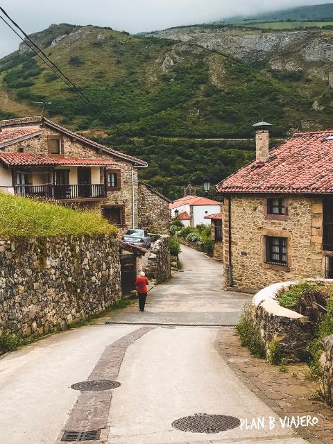 plan b viajero, turismo responsable, cantabria, tudanca