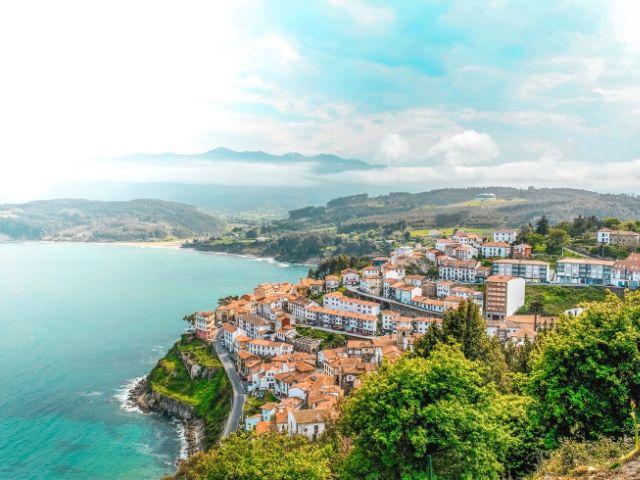 Lastres, mejores lugares de Asturias