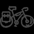 bici viajes -categoría